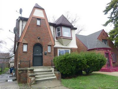 18445 STOEPEL ST, Detroit, MI 48221 - Photo 1