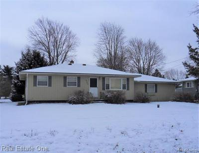 4265 W HIGHLAND RD, Highland Twp, MI 48380 - Photo 1