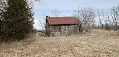 VACANT LAND SWAFFER & IRISH RD, Vassar Township, MI 48746 - Photo 1