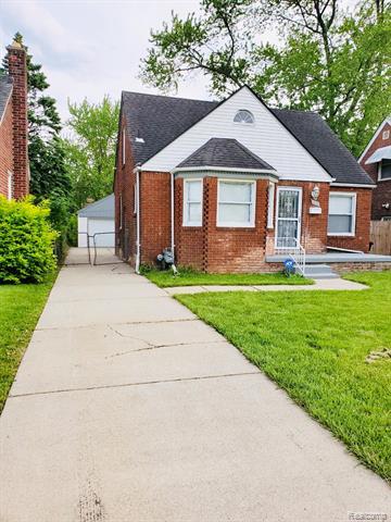 16434 BRINGARD DR, Detroit, MI 48205 - Photo 2