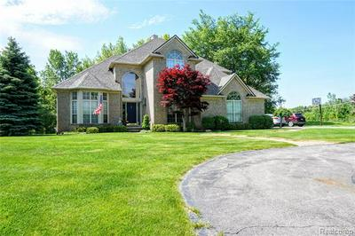 6751 BERRY POINTE DR, Independence Township, MI 48348 - Photo 2