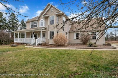 580 GULICK RD, Williamstown Township, MI 48840 - Photo 1