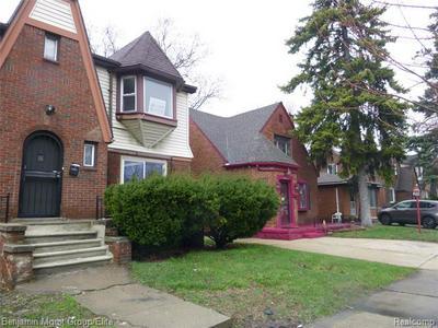 18445 STOEPEL ST, Detroit, MI 48221 - Photo 2
