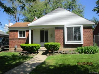 1324 N MAIN ST STEEL, Detroit, MI 48235 - Photo 1