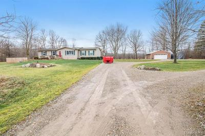 4415 BULLARD RD, Hartland Twp, MI 48353 - Photo 2