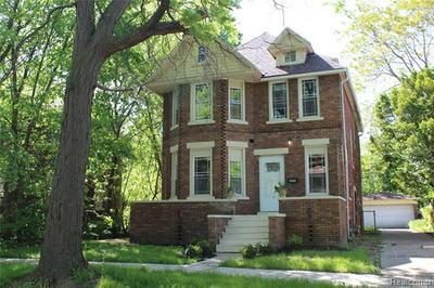 278 JOSEPHINE ST, Detroit, MI 48202 - Photo 2