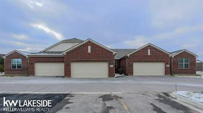 49119 DIANE CT, MACOMB TWP, MI 48042 - Photo 1
