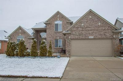 20735 CHEDDLETON DR, Macomb Twp, MI 48044 - Photo 1