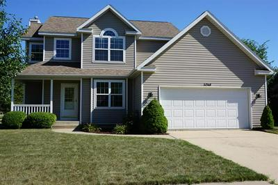5048 GLENDURGAN CT, Delhi Charter Twp, MI 48842 - Photo 1