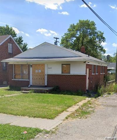 8689 PIEDMONT ST, Detroit, MI 48228 - Photo 1