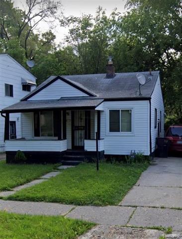 19772 OAKFIELD ST, Detroit, MI 48235 - Photo 1