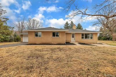 14010 N STATE RD, Forest Twp, MI 48463 - Photo 2