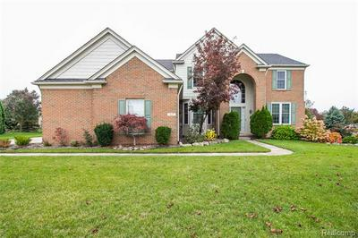352 ELMINGTON CT, Canton Twp, MI 48188 - Photo 1