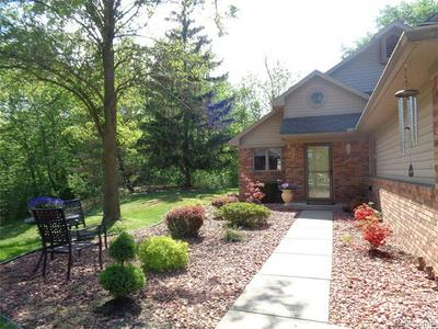 3368 RIVERS EDGE DR, Wayne, MI 48184 - Photo 1