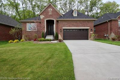 5534 WOODFALL RD, Independence Township, MI 48348 - Photo 1