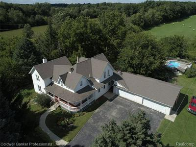 12147 FRANCES RD, Forest Twp, MI 48463 - Photo 1