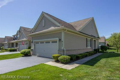 6135 TIMBERSTONE WAY, Independence Township, MI 48346 - Photo 1