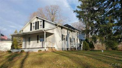 17326 FORRISTER RD, ROLLIN TWP, MI 49247 - Photo 1