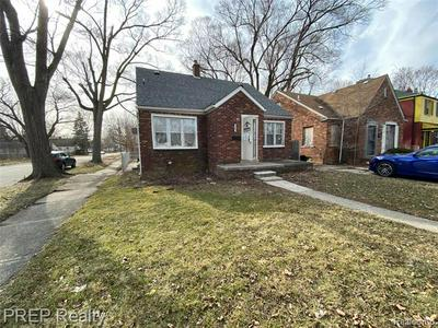 6303 HEREFORD ST, DETROIT, MI 48224 - Photo 1