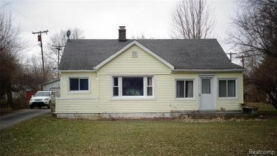 5910 LAKESHORE RD, Lexington Township, MI 48450 - Photo 1
