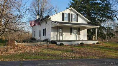 17326 FORRISTER RD, ROLLIN TWP, MI 49247 - Photo 2