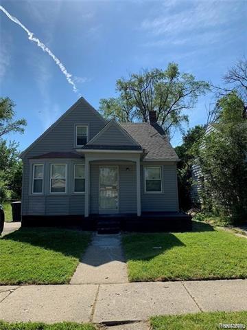 11723 WINTHROP ST, Detroit, MI 48227 - Photo 1
