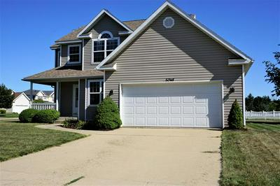 5048 GLENDURGAN CT, Delhi Charter Twp, MI 48842 - Photo 2
