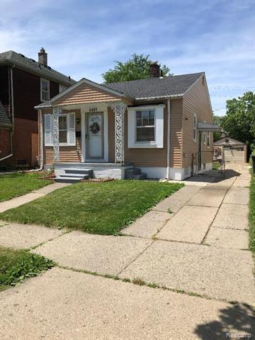 6487 PLAINVIEW AVE, Detroit, MI 48228 - Photo 1