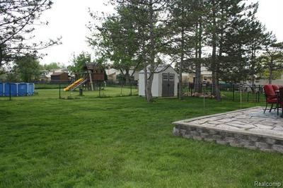 233 PRINCESS DR, Canton Township, MI 48188 - Photo 2