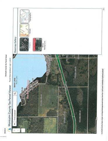 71 S BASS LAKE RD, Richland Twp, MI 48891 - Photo 2