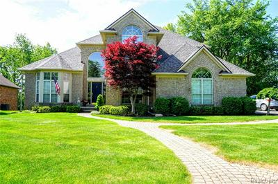 6751 BERRY POINTE DR, Independence Township, MI 48348 - Photo 1