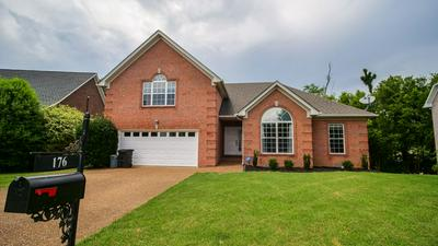 176 WALTON TRCE S, Hendersonville, TN 37075 - Photo 1