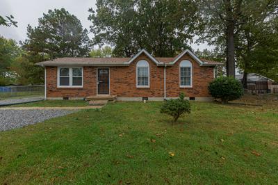 507 JEWEL DR, Clarksville, TN 37042 - Photo 1