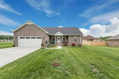 185 CHEROKEE LN, Winchester, TN 37398 - Photo 1