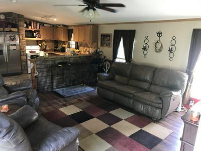 2697 EUGENE REED RD, Woodbury, TN 37190 - Photo 2