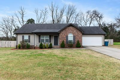 1001 PUSHER PL, Rockvale, TN 37153 - Photo 1