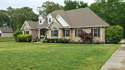 57 S KENSINGTON CT, Manchester, TN 37355 - Photo 1