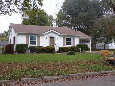 636 WILSON AVE, Pulaski, TN 38478 - Photo 1