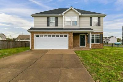 5110 JERICKIA CT, MURFREESBORO, TN 37129 - Photo 1