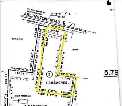 1930B ARLINGTON RD, Lebanon, TN 37087 - Photo 2