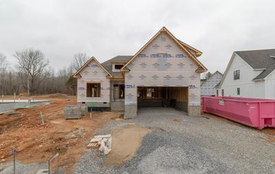 1522 HEREFORD BLVD, Clarksville, TN 37043 - Photo 2