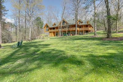 511 COVERED BRIDGE LN, Summertown, TN 38483 - Photo 2