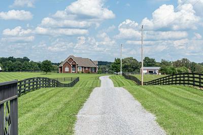 302 LEE RD, Cottontown, TN 37048 - Photo 1