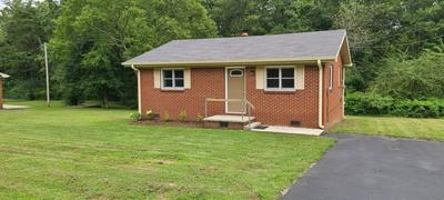2844 PIGEON SPRINGS RD, Tracy City, TN 37387 - Photo 1