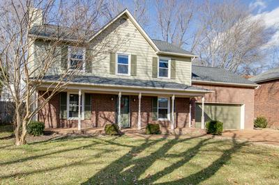 506 MAPLEGROVE DR, Franklin, TN 37064 - Photo 1