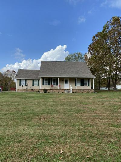 317 N OLD MILITARY RD, Summertown, TN 38483 - Photo 1