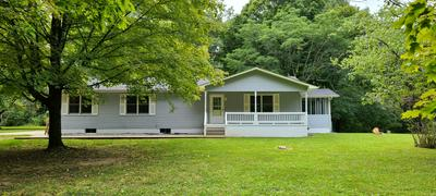 937 COLONY RD, Coalmont, TN 37313 - Photo 1