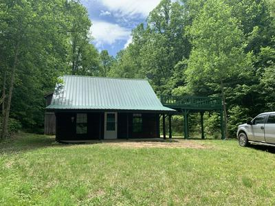 1966 WEATHERFORD CREEK RD, Lutts, TN 38471 - Photo 1