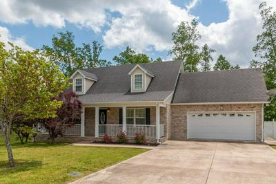 368 INDIAN SPRINGS CIR, Manchester, TN 37355 - Photo 1