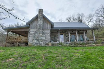 401 HANNAH GAP RD, Petersburg, TN 37144 - Photo 1